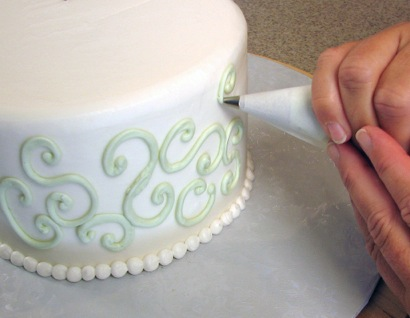 Decorating 101 upcoming events | cake decorating 101 |